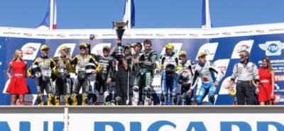 Le Bol pour Kawa, le championnat d'endurance pour Suzuki :: Sport