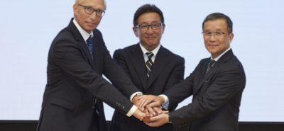 BMW. Honda et Yamaha vont collaborer sur la sécurité «intelligente» des deux-roues :: Actu, Equipements, Motos, Scooters