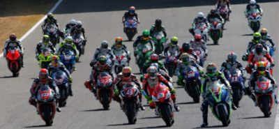 Superstock 1000 à Magny-Cours – beau tir groupé des Suisses :: Sport