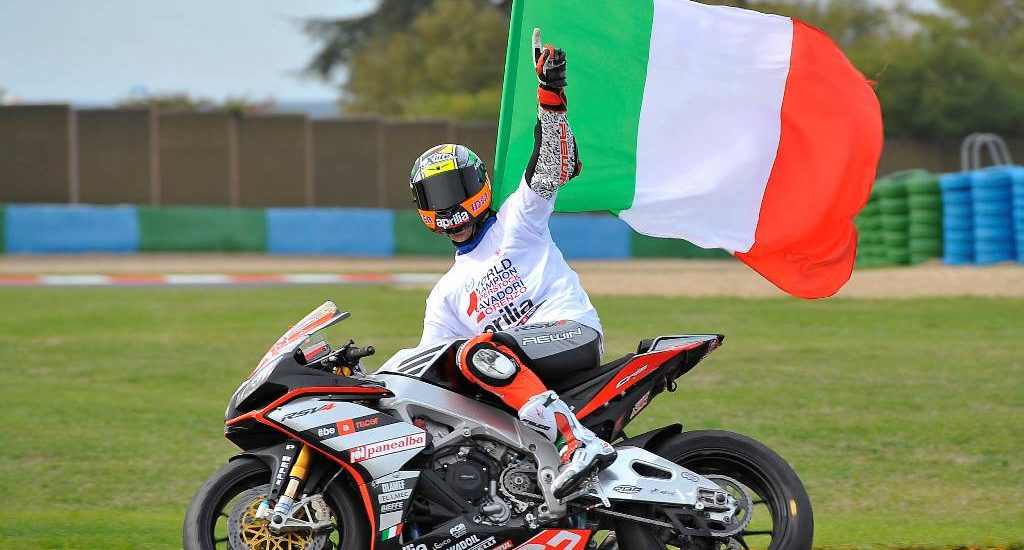La victoire pour Guarnoni à Magny-Cours, Savadori sacré champion