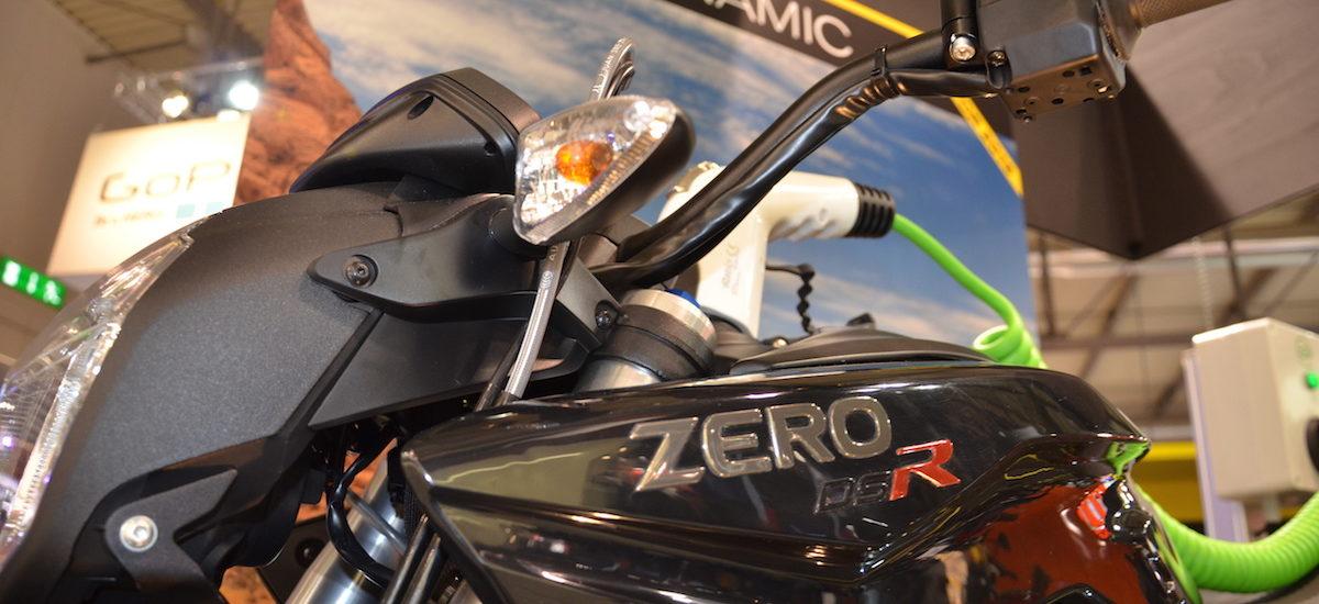 Deux nouveaux modèles dans la famille des Zero électriques