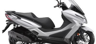 Un nouveau scooter Kymco, le X-Town :: Actu, Nouveautés 2016, Scooters