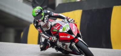 Grand Prix moto de Macau, Jessopp en tête des qualifs, Saiger huitième, le Suisse Gantner 17e :: Sport
