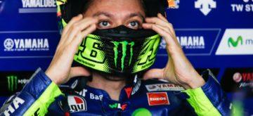 Rossi retire son appel soumis au TAS