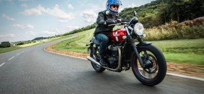 Les prix des nouvelles Triumph Classics pour la Suisse :: Actu, Motos, Nouveautés 2016