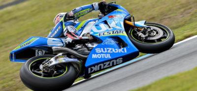 Tests MotoGP de Phillip Island – Viñales déjà en forme :: Sport