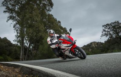 Honda CBR 500 R – Marquez l'aurait choisie! :: Honda