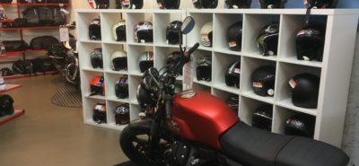 Piaggio, Vespa, Aprilia et Moto Guzzi bientôt chez le même importateur suisse :: Actu, Motos