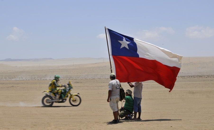 Le rallye du Dakar pourrait à nouveau faire l'impasse sur le Chili en 2017