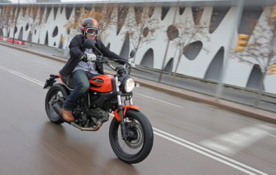 Scrambler Sixty 2 – Lifestyle made by Ducati :: Test Ducati