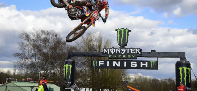 GP d'Europe MX2 – Nouveau podium de Jeremy Seewer et insolente domination de Herlings! :: Sport
