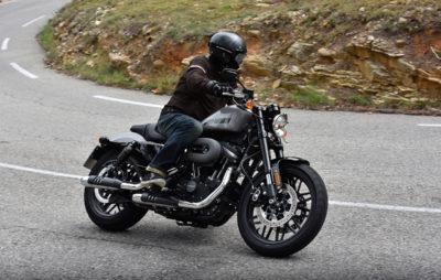 Appelez-le simplement Roadster :: Test Harley-Davidson