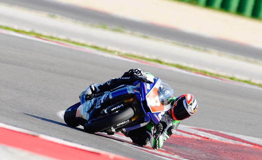 STK 1000 à Aragon – Suchet marque le point de la 15e place