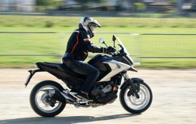 La NC 750 XD, trail malin à l'automatisme devenu mûr :: Test Honda