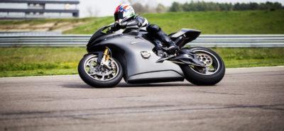 Tamburini T12 Massimo, la dernière moto du maître :: Projet