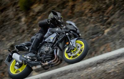 La MT-10, le plaisir – presque – civilisé du son et de l'accélération :: Test Yamaha
