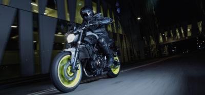 Ventes motos et scooters en baisse en ce début 2016 :: Immatriculations