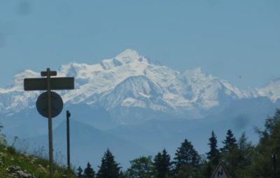 Coucou aux Rousses, puis un coup de Faucille :: Genève-nord