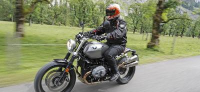 La R NineT Scrambler, moto d'épicurien :: Test BMW