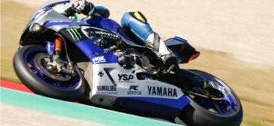 Pole provisoire pour le YART et Yamaha à Oschersleben :: Endurance World Cup (EWC)
