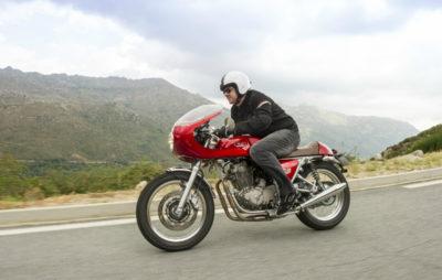 Mash TT40 Café Racer: vous avez dit Norton? :: Essai Mash