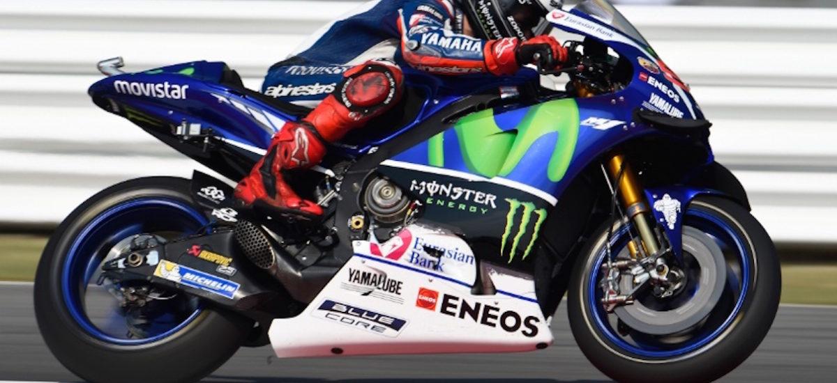 Troisième pole 2016 et record du circuit pour Jorge Lorenzo