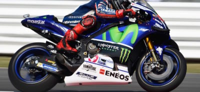 Troisième pole 2016 et record du circuit pour Jorge Lorenzo :: Grand Prix MotoGP