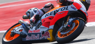 Le Pedrosa «agressif» gagne devant Rossi et Lorenzo :: MotoGP Misano