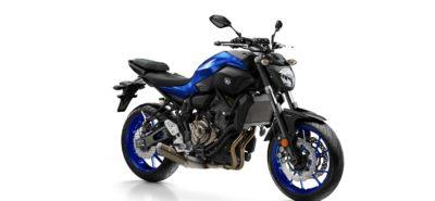 Les dix motos les plus populaires pour le permis A limité :: Palmarès