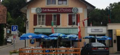 Café-restaurant de l'Union