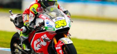 Marquez se plante et Crutchlow remporte Phillip Island :: MotoGP