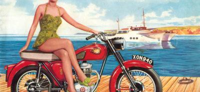 L'indien Mahindra rachète coup sur coup les marques BSA et Jawa :: Industrie motocycliste