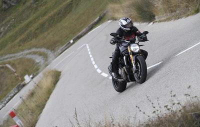 La grande Monster se lance à l'assaut des épingles :: Test Ducati