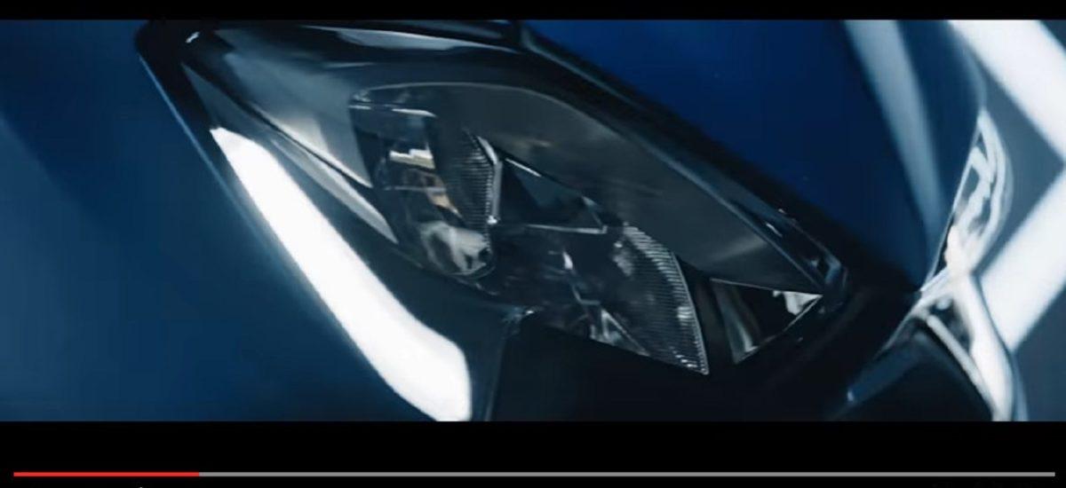 Il y aura un nouveau Yamaha TMAX qui fera son show au salon de Milan
