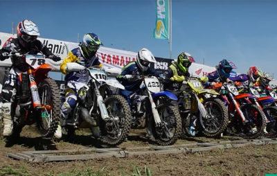 Le FMS-MX Swiss Championship 2016 en vidéo :: Voeux de Motorex