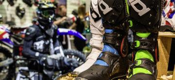 Nouveautés pour Swiss-Moto, salon suisse de la moto et du scooter