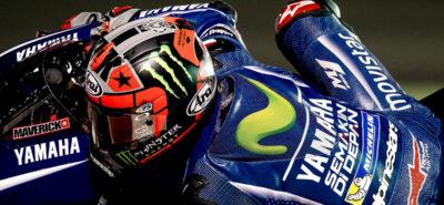 Favori sous pression, Vinales n'a pas craqué et il a gagné! :: MotoGP Losail