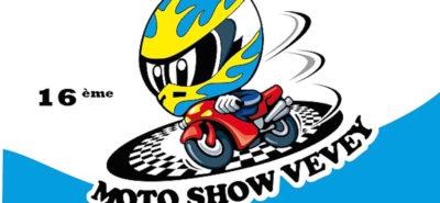 Le seizième Moto Show de Vevey vous attend! :: Expo