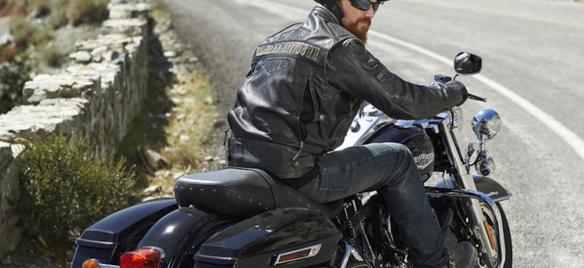 Venez au Moto Show de Vevey pour gagner un voyage!
