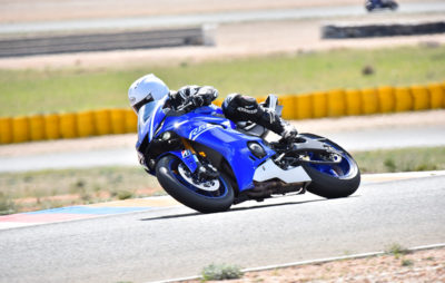 Yamaha a corrigé les petits défauts de sa R6, la preuve par Almeria :: Test Supersport