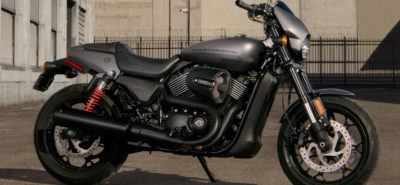 Quelles motos sont-elles bridables à 35 kW en Suisse? :: Permis A limité
