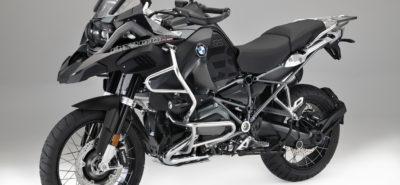 Une GS hybride avec deux roues motrices, pour aller au bout du monde! :: Premier avril