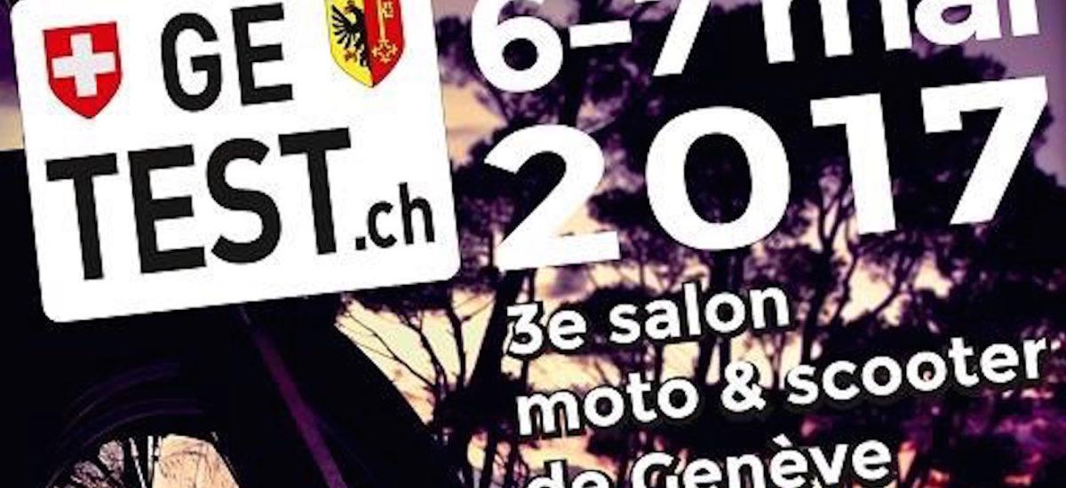 Deux journées d'essais multi-marques à Genève
