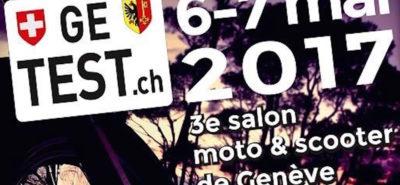 Deux journées d'essais multi-marques à Genève :: Tests gratuits