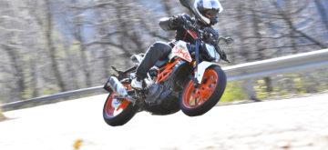Le constructeur autrichien KTM veut renforcer sa présence sur les marchés émergents