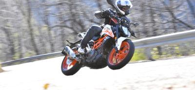 Le constructeur autrichien KTM veut renforcer sa présence sur les marchés émergents :: Industrie motocycliste