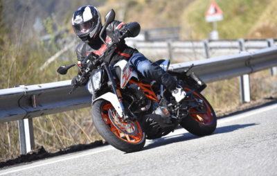 Comment calculer le rapport poids-puissance pour les motos limitées à 35 kW :: Permis A limité