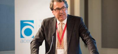 Pierer (KTM) président de l'association des constructeurs de motos :: Passation