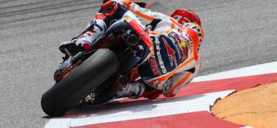 Marquez s'offre sa 5e Pole de suite sur le COTA :: MotoGP Austin