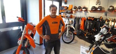 Du nouveau pour KTM et BMW en Suisse romande :: Garages